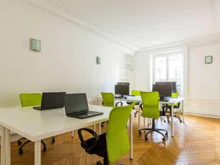 Autres bureaux 3