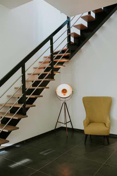 Bureau dans locaux neuf avec vu Vercors-2