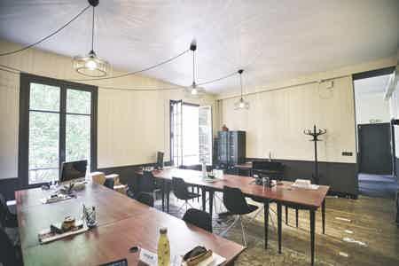 Coworking - Espace privatif - St-lazare