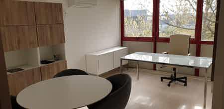 Bureau fermé - Lormont-2