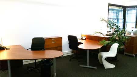 Espace coworking - la Bourse-3