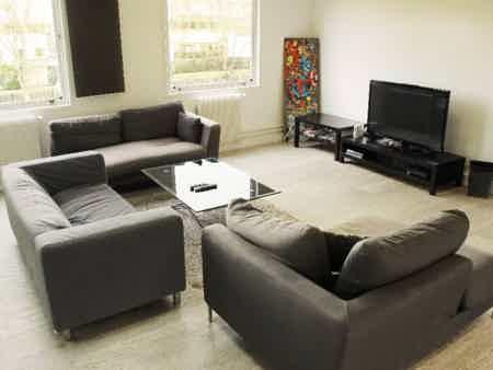 Bureau privatif 90 m2 + espace commun à lognes-1