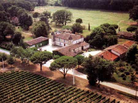 3 bureaux à louer dans un domaine viticole-4