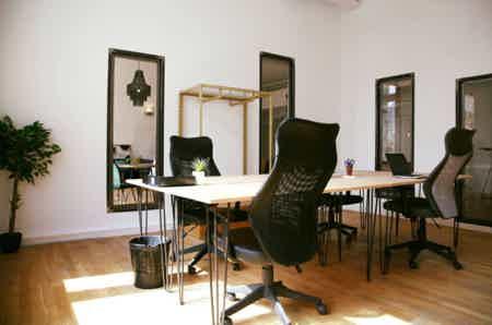Bureaux coworking Sète-1
