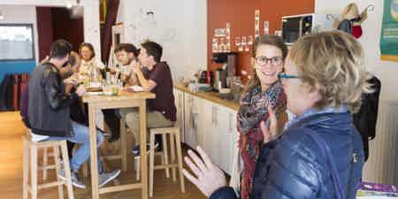 Coworking flexible&convivial Rennes centre-5