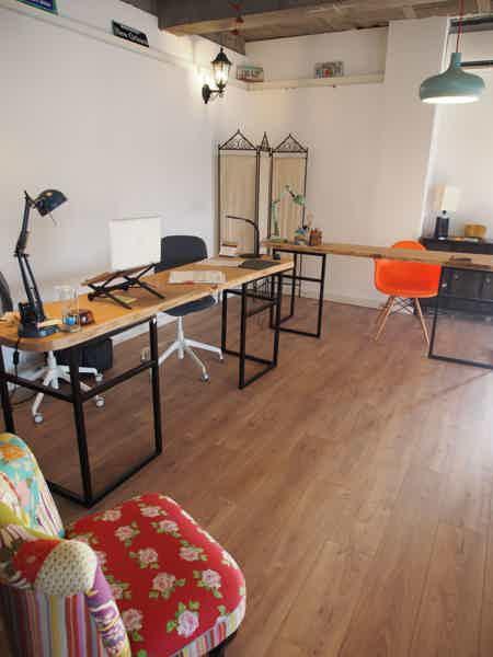 Coworking - Aix en Provence-1