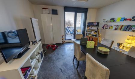 Bureau indépendant espace avec terrasse-2