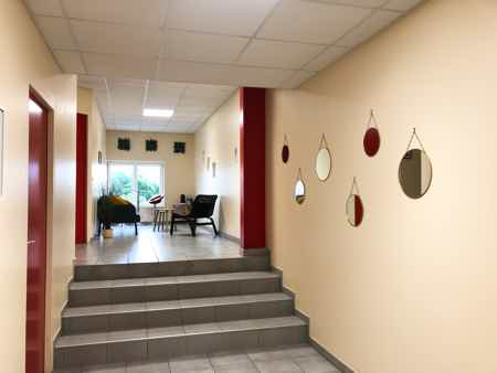 Bureau open space-3