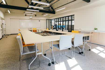 Espace de coworking le Taf Café-9