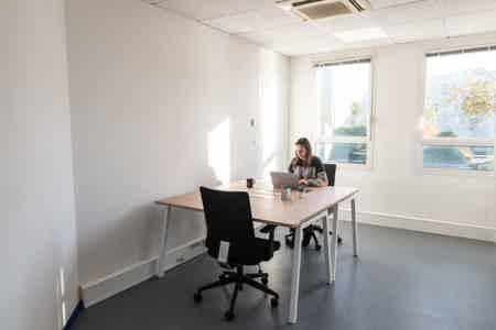 Bureau Privé à Rennes