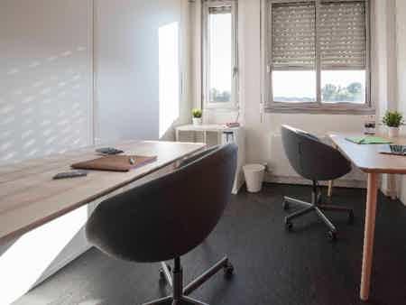 Bureau privatif - Aix en Provence