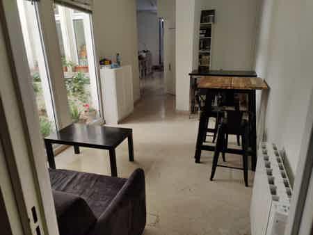 Bel espace de 50 m² en plein Beaubourg-8