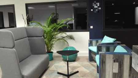 Location bureaux de 30 m² privatifs-1