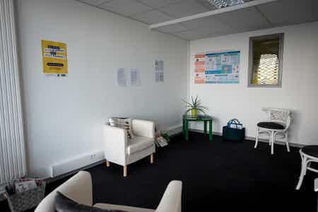 Plateaux de bureaux à saint-herblain