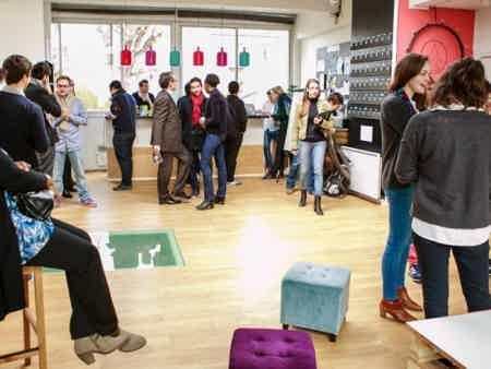 Espace flexible et collaboratif paris sud