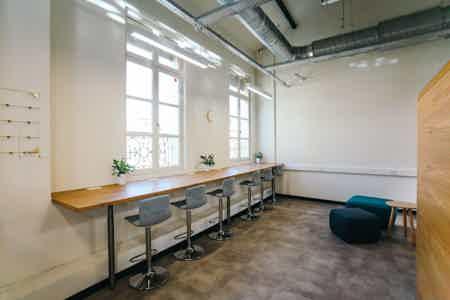 Espace de coworking le Taf Café-6