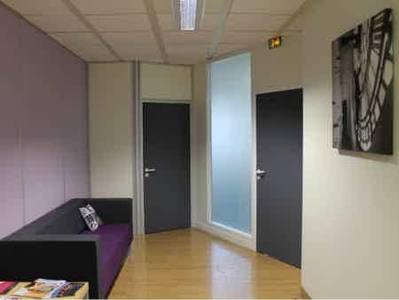 Location bureau saclay de 15m² à 50m²