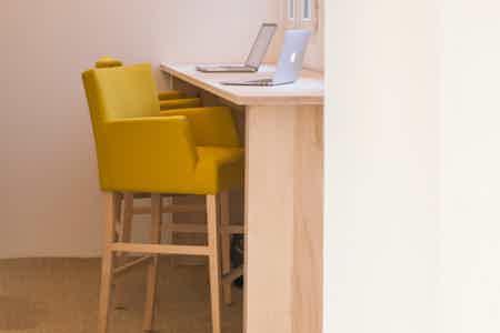 Co work Design