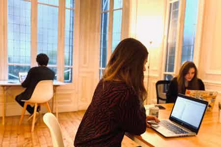 Vos Bureaux Métro Dupleix à Paris