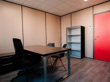 Bureau fermé à louer Gerland