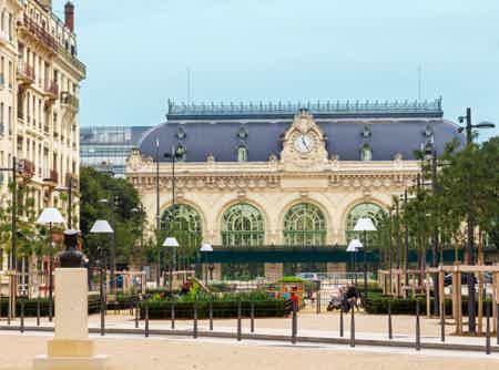 Bureau privatif pour 5 personnes, Lyon 06