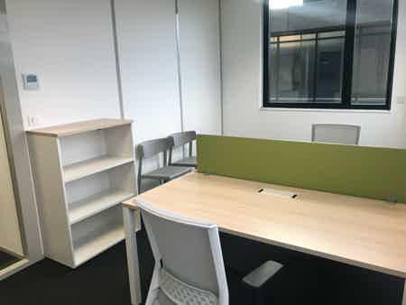 Bureau à Metz | 2 personnes l 15m² | 375€-2
