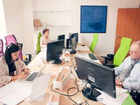 Coworking - accès 2j/semaine-4