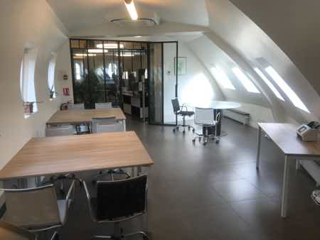 CoWorking luxe et moderne-6
