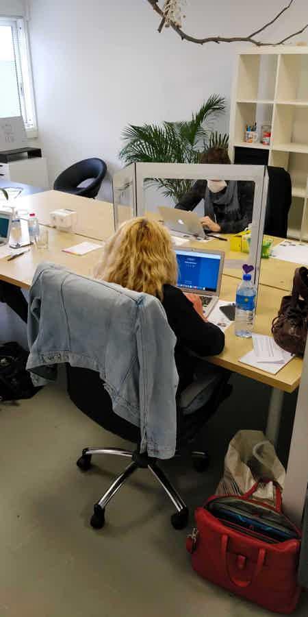 Espace de coworking-1