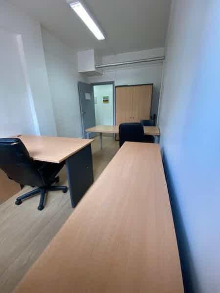 Location de bureau aménagé avec services-13