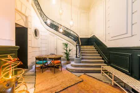 Bureau à partager hypercentre Bordeaux-7