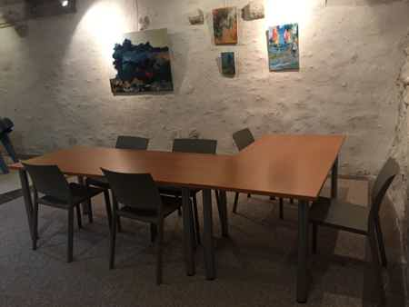 Espace de coworking centre ville de Blois-4