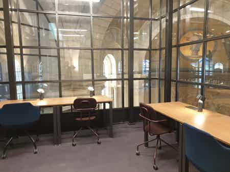Bureau privé cadre atypique Nantes centre-14