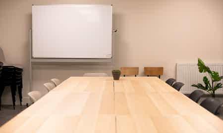 Salle de réunion NénuFAR