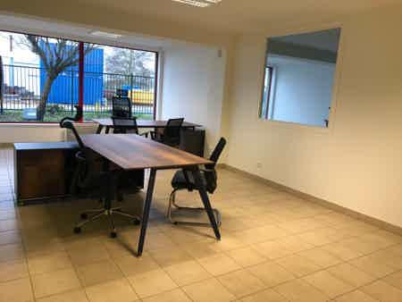 Centre d'affaires Voitrelle-3