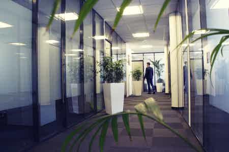 Accès aux salles de réunion