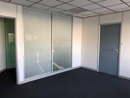 Bureau indépendant de 22 m2