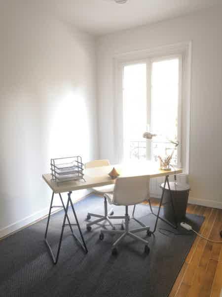 45 m2 / 3 pièces à St Cloud Montretout-1