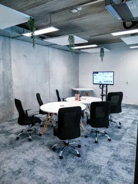 Lille Wenov - Bureau privatif 12 postes-8