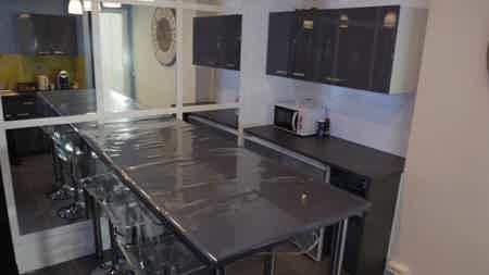 Bureau de 14 m²