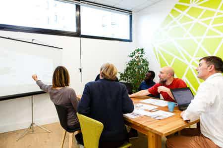 Coworking flexible&convivial Villeurbanne-6