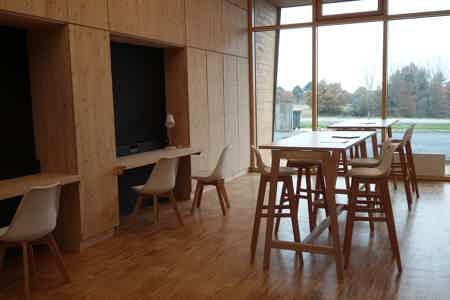 Espace de coworking - Montlieu la Garde
