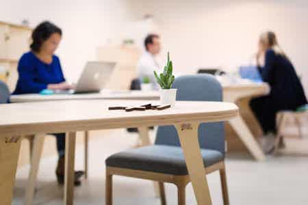 Espace de coworking dans l'Ouest Lyonnais