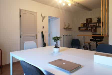 Bureaux à louer sur Marseille SUD 13009