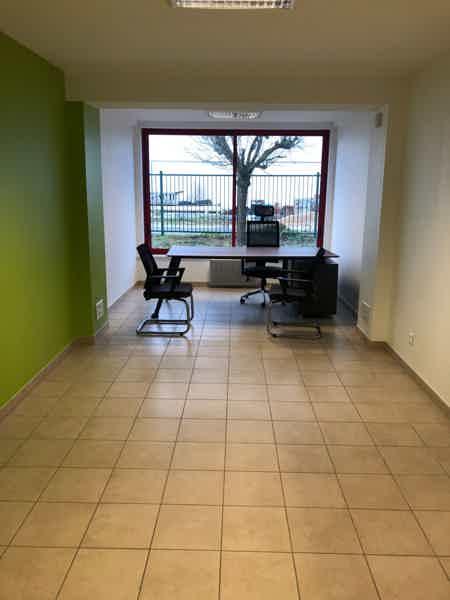 Centre d'affaires Voitrelle-2