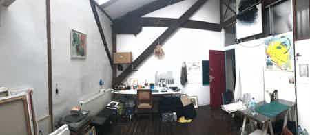 Location bureaux et d'ateliers à St-Ouen-4