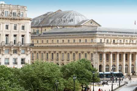 Bureau à partager allée tourny Bordeaux-8