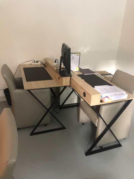 Bureau open space-1