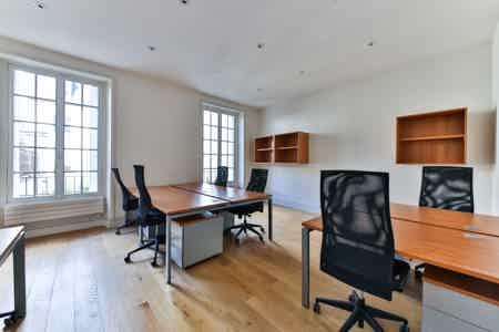 Bureaux 50 m² à louer-8