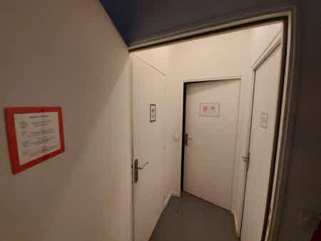 Locaux à partager loft LEVALLOIS CLICHY-13
